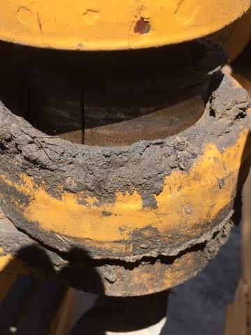 Detail photo of 2001 John Deere 700H LT from Construction Equipment Guide