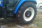2009 New Holland T5070