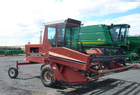 1982 Case IH 5000 - 12' Windrower