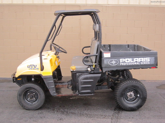 2003 Polaris PROFESSIONAL SERIES