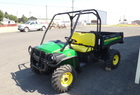2012 John Deere XUV 825i w/ Power Steering