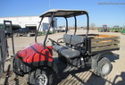2007 Bush Hog TH 4400