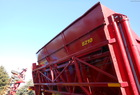 2005 Sunflower 8210 Dump Cart