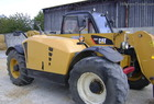 2009 Caterpillar TH 337