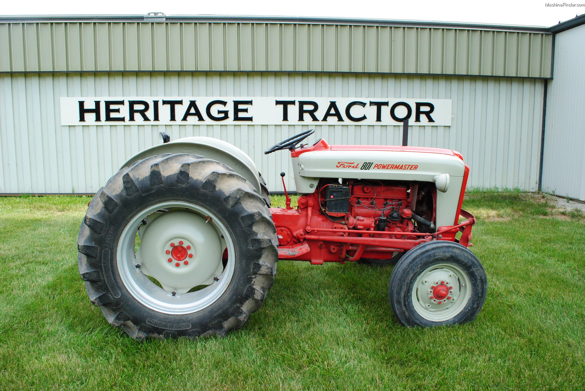 Ford 801 Parts : Ford tractors compact hp john deere