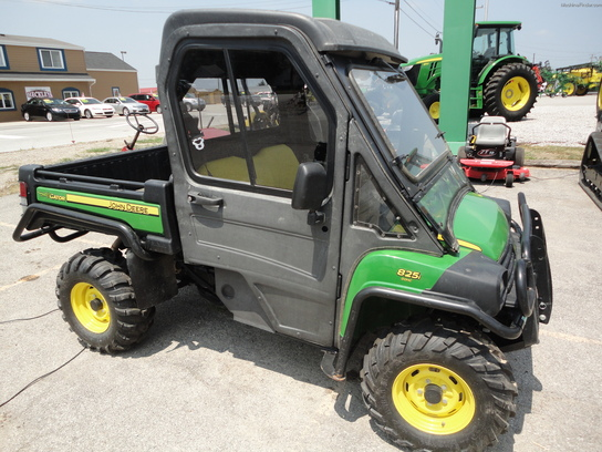 2013 john deere 825i atvs gators john deere machinefinder. Black Bedroom Furniture Sets. Home Design Ideas