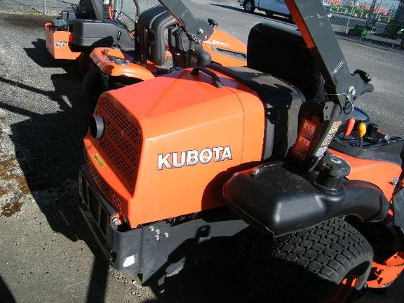 Kubota ZG332P