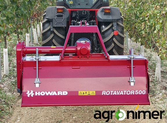 Howard 500S-180S