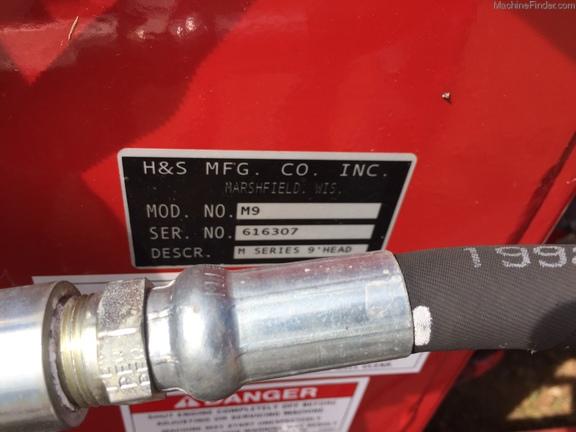 H&S M9