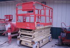 JLG JLG 2646E2 26ft ELECTRIC SCISSOR LIFT AVAIL FOR RENT