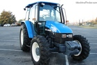 2002 New Holland TL100