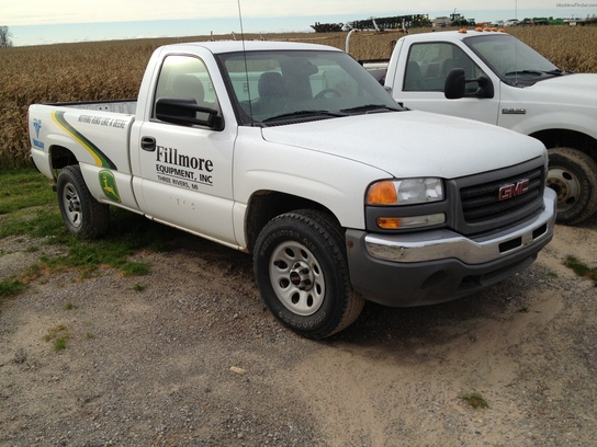 2005 Other GMC 1500 4X4