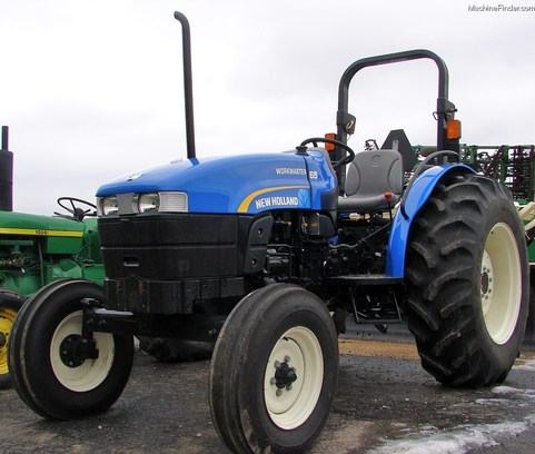 New Holland 65