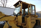 Clark 45BP PAY LOADER