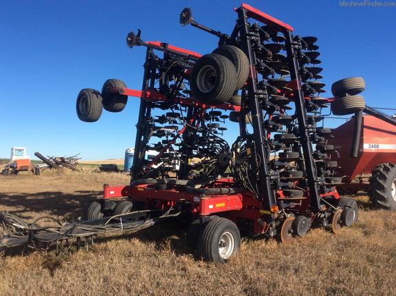 2004 Case Ih Sdx40 Air Drills And Seeders John Deere