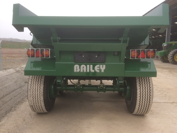 Bailey CD12