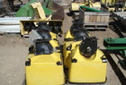 1995 John Deere Finger Pickup Units