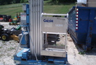 Other GENIE SINGLE MANLIFT- ELECTRIC AVAIL FOR RENT