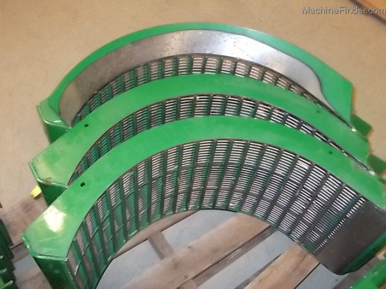 2011 John Deere SMALL WIRE CONCAVE