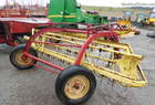 New Holland 256 BAR RAKE