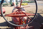 International FARMALL M