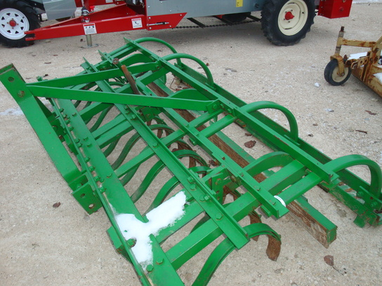Frontier 6' cultivator