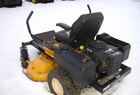 2006 Cub Cadet Z FORCE 50