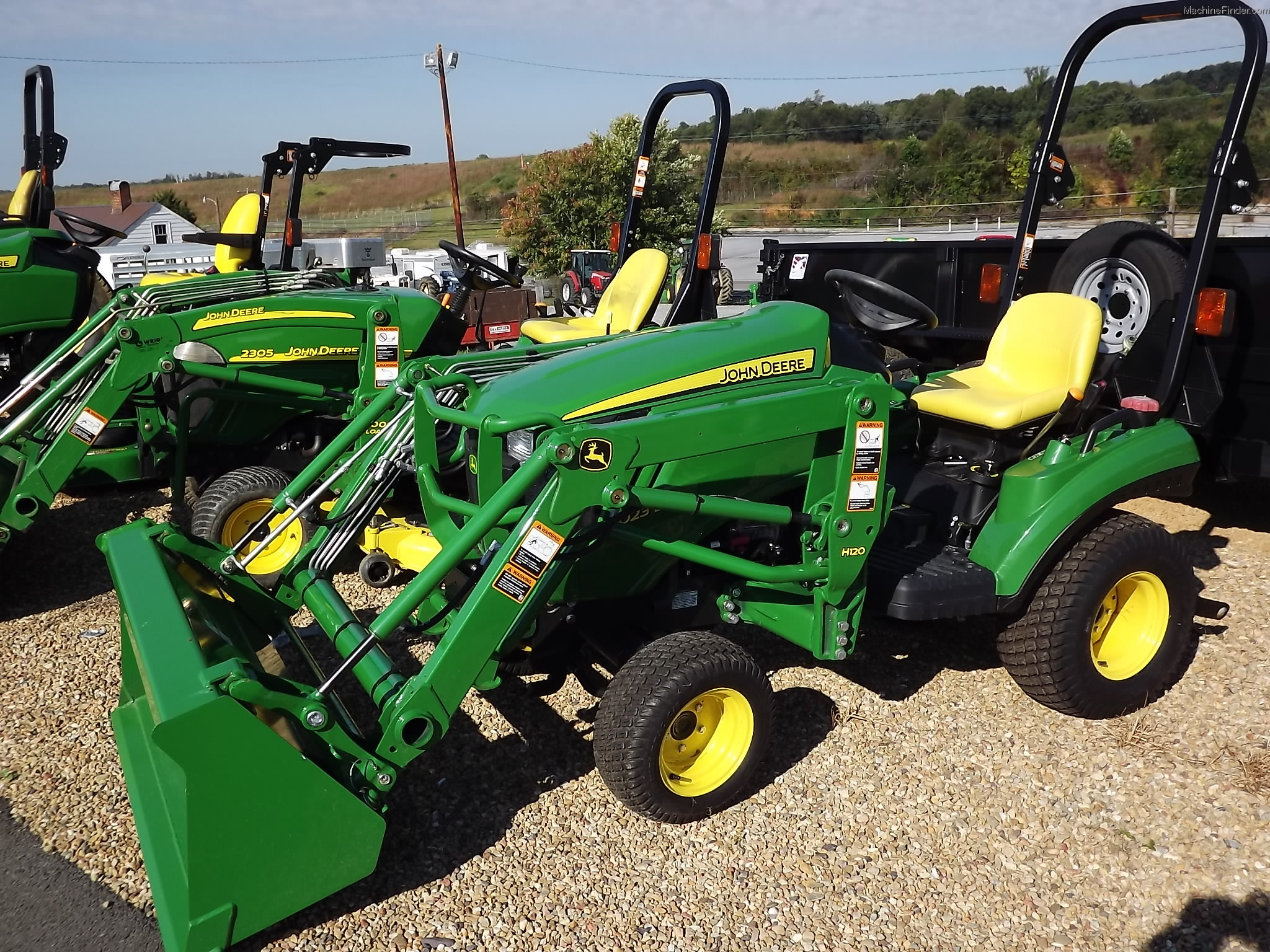 Used Equipment Search Meade Tractor Autos Post
