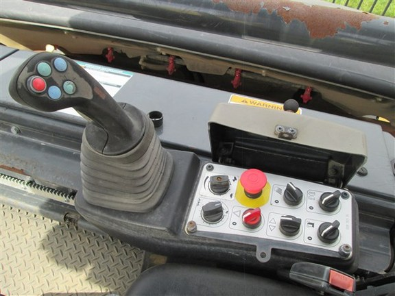 Detail photo of 2012 Bomag BW278AD4 from Construction Equipment Guide