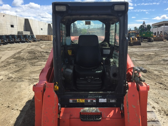 Detail photo of 2013 Kubota SVL90 from Construction Equipment Guide