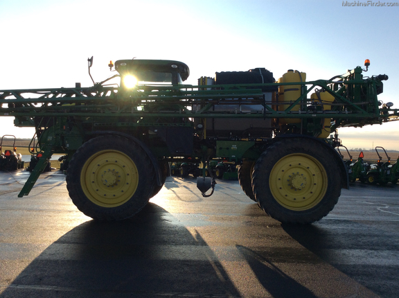 2015 John Deere R4045