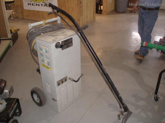 Other INDUSTRIAL CARPET CLEANER AVAIL FOR RENT