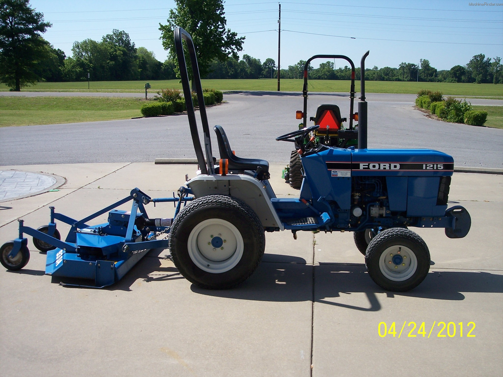 New Holland Compact Tractors Parts : Ford new holland compact tractor parts