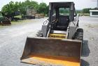 2008 New Holland L180