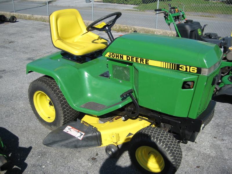 John Deere Lawn Trailer Parts : John deere lawn and garden tractor parts greenpartstore