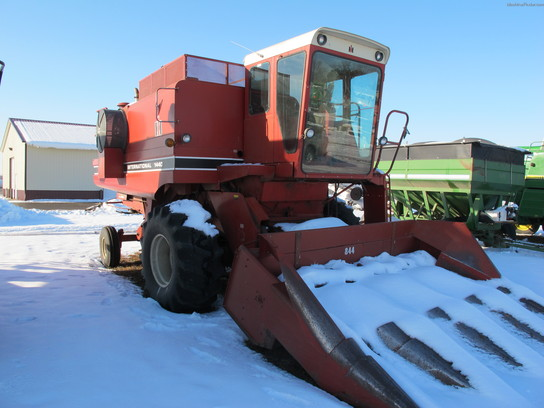 1979 International Harvester 1440