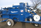 New Holland BC5070/GFC 200 Bale Bandit