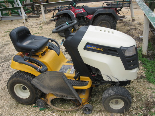 Cub Cadet Ltx 1045 Accessories : Cub cadet ltx pictures to pin on pinterest daddy