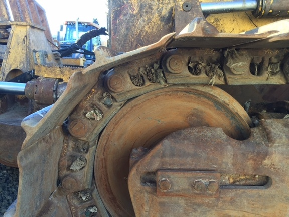 Detail photo of 2006 John Deere 850J from Construction Equipment Guide