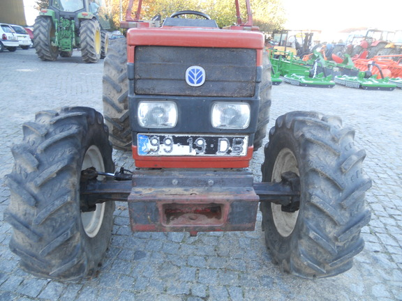 Fiat 60 - 66 DT