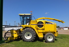2006 New Holland FX40