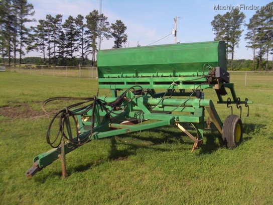 Other Allen Levee Squeezer