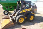 2007 New Holland L175