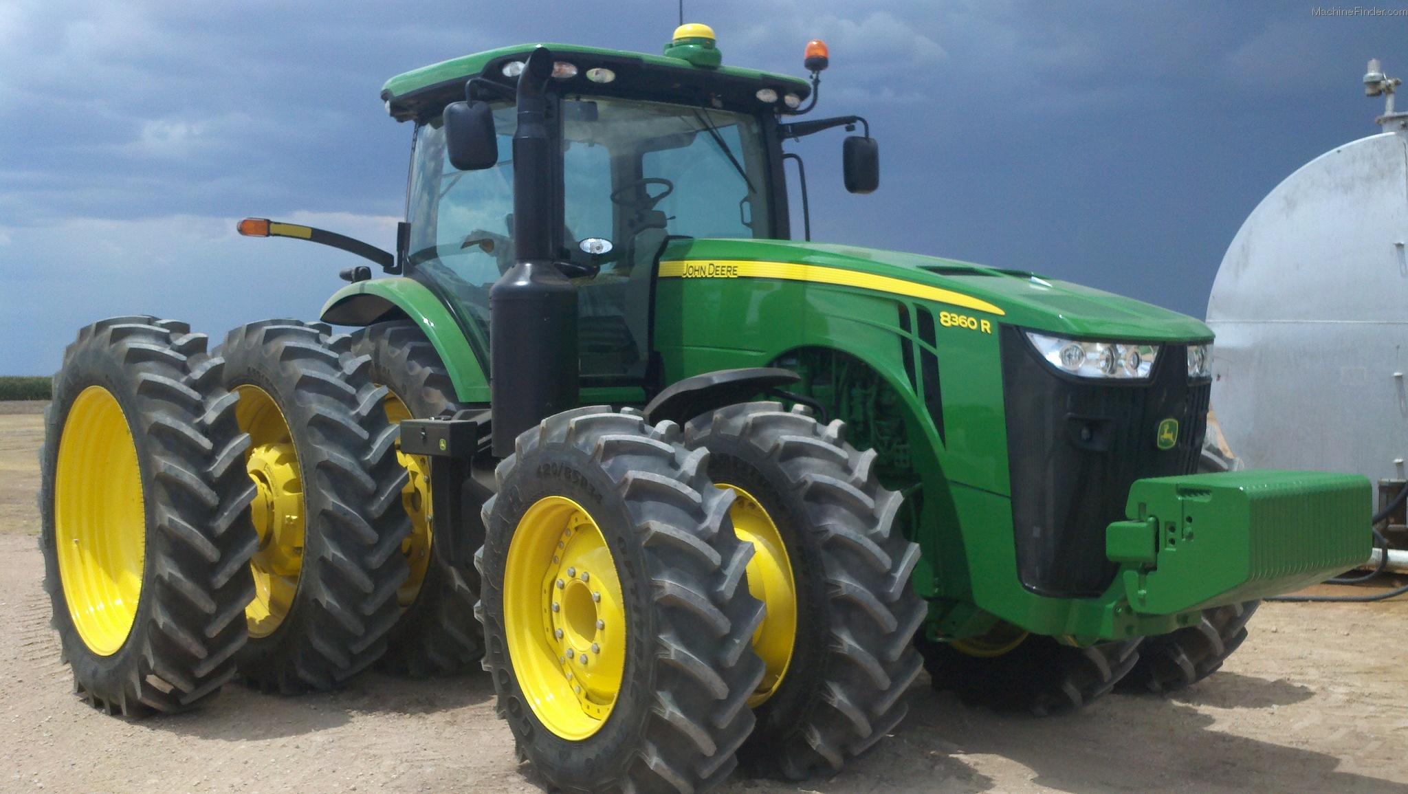 john deere  tractors row crop hp john deere machinefinder
