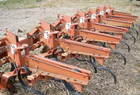 Krause 4650 8 ROW 30 CULTIVATOR