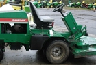 Ransomes 946702 FRONT DECK MOWER