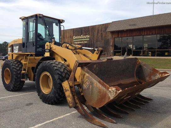 2006 Caterpillar 928GZ