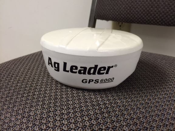 Ag Leader 6000 Receiver
