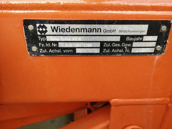 Wiedenmann Terra Spike XP8