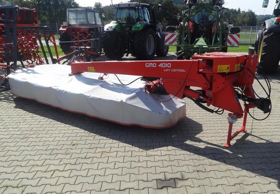 Kuhn GMD4010-FF